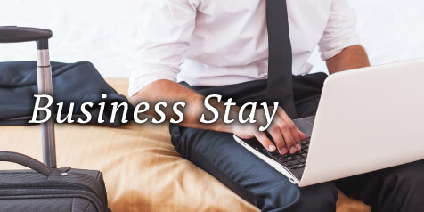 Business Stay